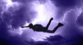 רוכב הסערה, צילום: damninteresting