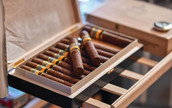 סיגרים קובניים, צילום: TripAdvisor