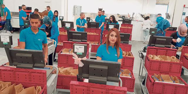 """שופרסל דוהרת למכירות אונליין: """"נסגור חנויות לא יעילות בהיקף עשרות אלפי מ""""ר"""""""
