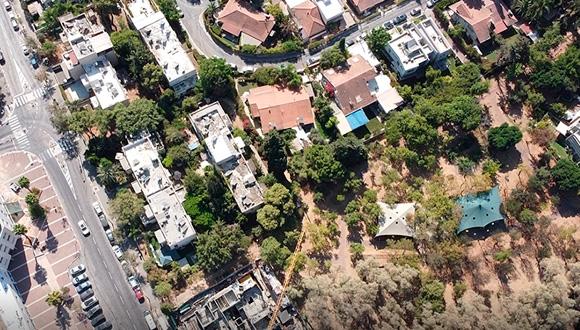 התחדשות עירונית בשכונת רמת החייל בתל אביב