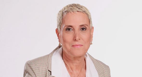 """מירה אלטמן מנכ""""לית מרכז הקונגרסים"""
