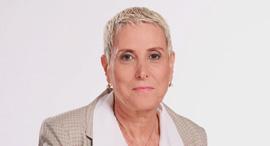 """מירה אלטמן מנכ""""לית מרכז הקונגרסים ועידת ירושלים, צילום: אילן בשור"""