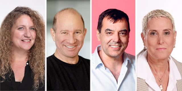 Jerusalem Syndrome: Tech leaders gush over the city's entrepreneurial spirit
