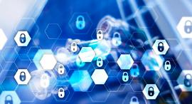 Cyberattack. Photo: Shutterstock