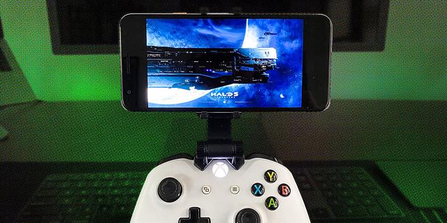מיקרוסופט מתכננת להפוך את ה-Xbox לאפליקציה בטלוויזיה החכמה