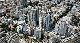 התחדשות עירונית בשכונת אברמוביץ' בראשון לציון זירת הנדלן, הדמיה: זיתוני הדמיות אדריכליות
