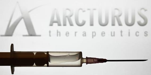 """""""תוצאות חיוביות"""" לניסוי בחיסון הקורונה של ארקטורוס; ישראל במו""""מ לרכישתו"""