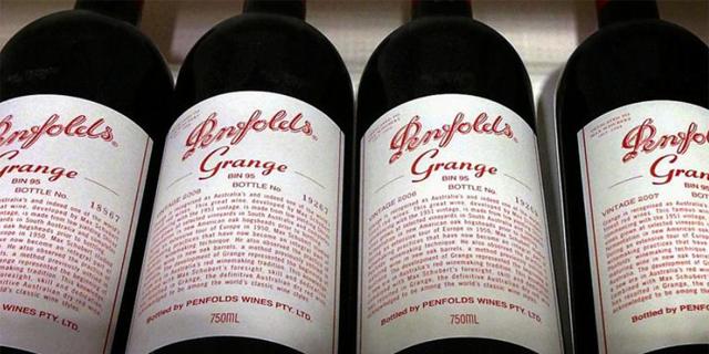 אפקט הקורונה: סין מטילה מכסים על יינות אוסטרליים