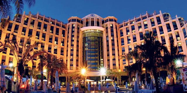 """פתאל במו""""מ לרכישת עד 45% מלון מלכת שבא של תשובה"""