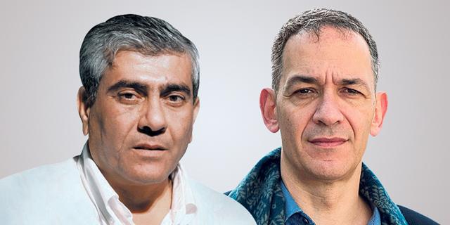 רון אבידן, יגאל דמרי, צילומים: שלו שלום, גלעד קוולרציק