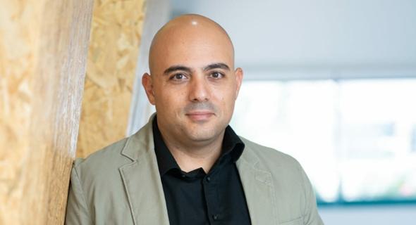 Or Haviv, partner and head of innovation at Arieli Capital. Photo: Hadar Yaakov