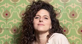השחקנית והיוצרת נועה קולר פנאי, צילום: רמי זרנגר