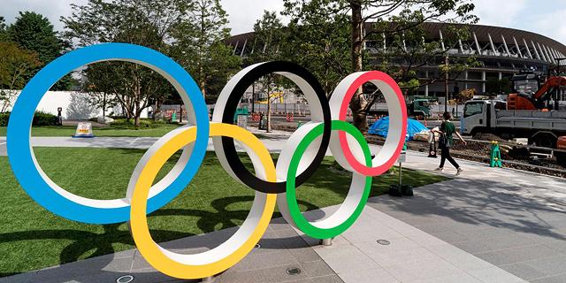 """יפן: """"האולימפיאדה בטוקיו עלולה להתבטל"""""""