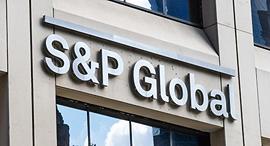 מטהS&P Global , צילום: רויטרס
