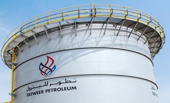 חברת נפט תטוויר פטרוליום