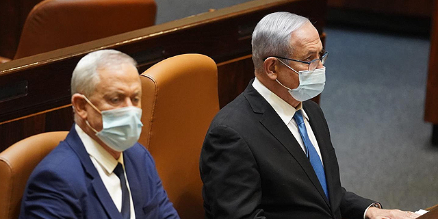 מודי'ס מזהירה: הקיפאון הפוליטי עלול לסכן את דירוג האשראי של ישראל