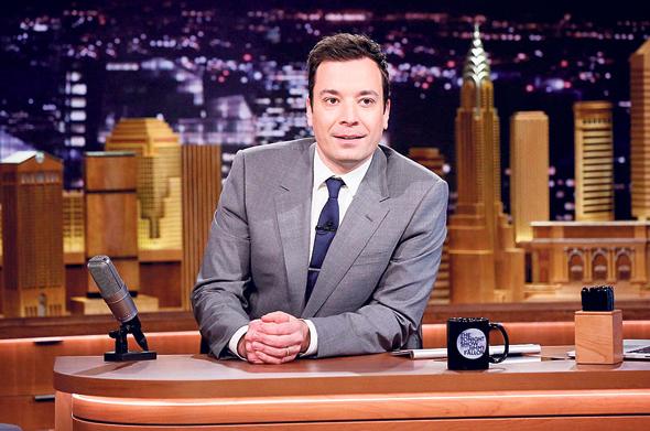 ג'ימי פאלון, צילום: NBC