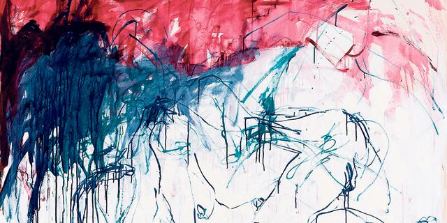 הצעקה של טרייסי אמין: תערוכה חדשה בלונדון לאמנית המצליחה