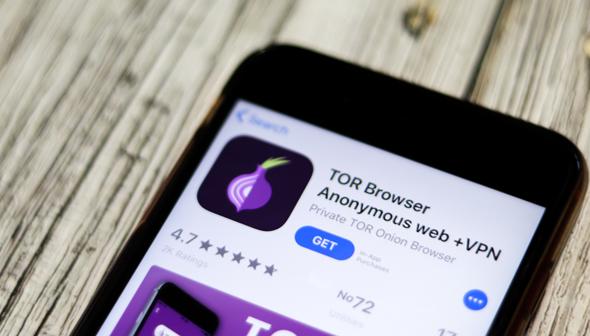 דפדפן Tor עם VPN מובנה
