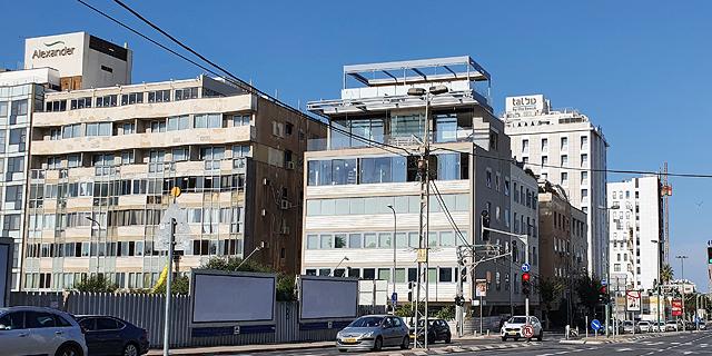הירקון 279 ב תל אביב, צילום: אוראל כהן