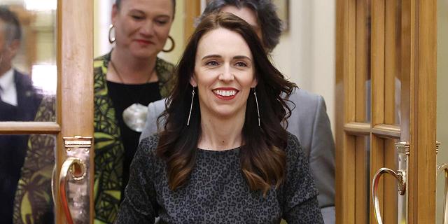 ראשת ממשלת ניו זילנד, ג