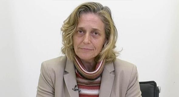 """ד""""ר שרון אלרעי-פרייס ראש שירותי בריאות הציבור"""