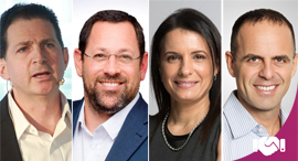 The gateways to Israel's healthtech industry