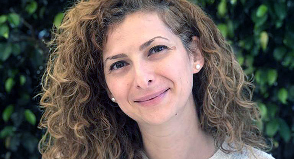 Plarium's VP of HR, Batya Ivanizer. Photo: Plarium