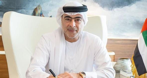 Sheikh Hamad bin Khalifa Al Nahyan. Photo: Courtesy