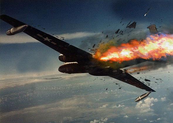 , צילום:  scalemate+USAF