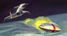 הקברניט טיל נגד טילים פייוואקט, צילום:  scalemate
