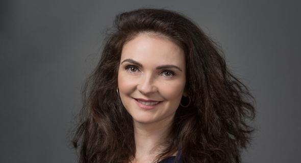 רינת אשכנזי מנהלת מחלקת מחקר מדדים בקסם קרנות ETF