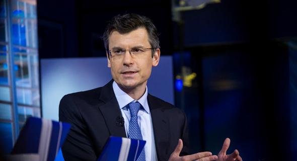 מארק האפלה מנהל השקעות ראשי בחטיבת ניהול ההון של UBS, צילום: בלומברג