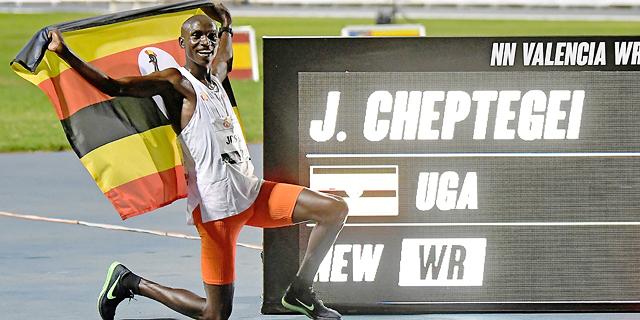 אוגנדה - המֶכָּה החדשה של הריצה