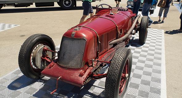 מזראטי מ-1928