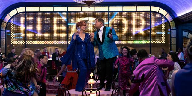 התיאטראות בברודוויי סגורים - והדרך היחידה לראות במה היא בטלוויזיה