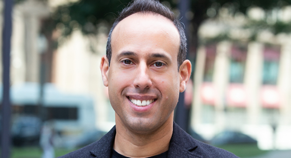 Lior Div, Cybereason co-founder and CEO. Photo: Cybereason