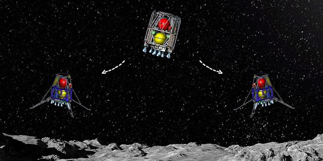 חולי ירח: בראשית 2 תשוגר ב-2024, אם תצליח לגייס מימון ושותפים