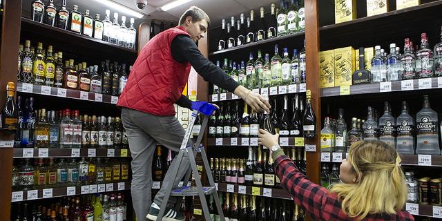 """ברוסיה מודאגים: """"האצת האינפלציה - לא דבר חולף או זמני"""""""