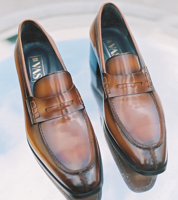 נעליים של Vas של המעצבת רותם גור גלבוע, צילום: מרב בן לולו