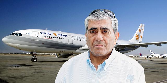 ברגע האחרון: הקבלן יגאל דימרי הגיש את ההצעה הגבוהה ביותר לרכישת ישראייר