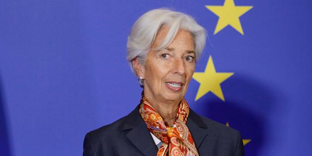 הבנק המרכזי באירופה הוסיף 500 מיליארד יורו לתוכנית הרכישות