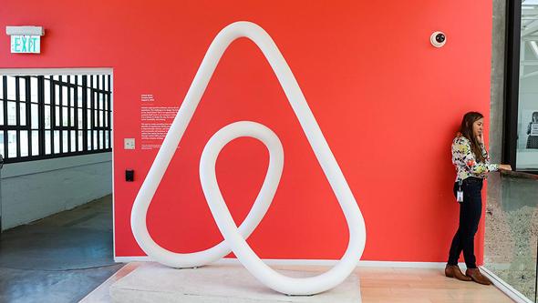 מטה Airbnb סן פרנסיסקו, צילום: רויטרס