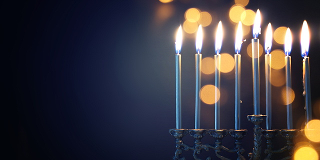 It's time for the university system to embrace the spirit of Hanukkah
