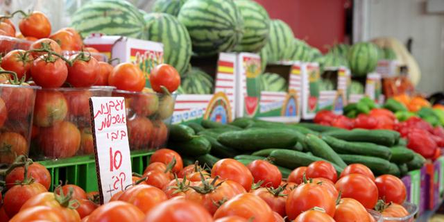 הישראלים צורכים פחות ירקות ופירות - איך אפשר להחזיר אותם לצלחת?