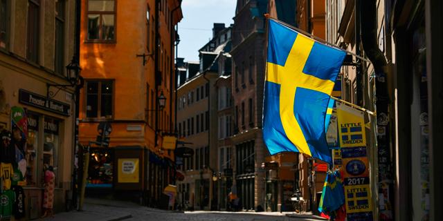 לקראת מהפכה בשבדיה: בוחנת מעבר כולל לכסף דיגיטלי