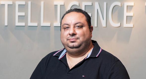 CYE CEO Reuven Aronashvili. Photo: Courtesy