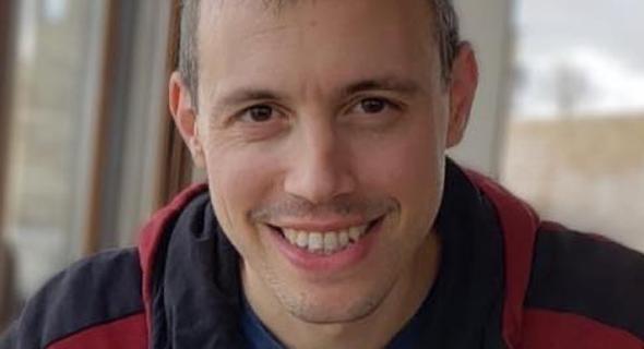 Moburst's COO and Co-Founder Lior Eldan. Photo: Moburst