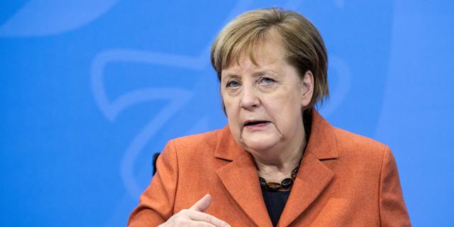 גרמניה סוגרת את בתי הספר ורוב החנויות - למשך חודש