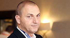 איציק דיין איש עסקים, צילום: אוראל כהן